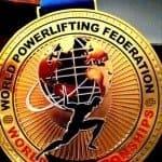 World Championship Gold Medal