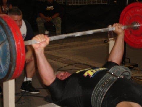 374 Bench