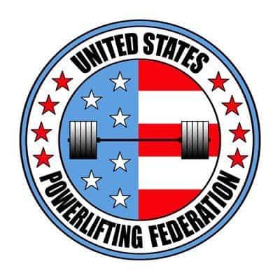 USPF Logo